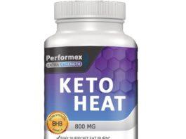 Keto Heat - em Portugal - opiniões - funciona - onde comprar - farmacia - preço