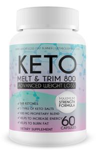 Keto Melt - opiniões - funciona - preço - onde comprar - em Portugal - farmacia