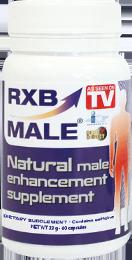RXB MALE - opiniões - funciona - preço - onde comprar - em Portugal - farmacia