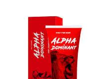 Alpha Dominant - opiniões - funciona - preço - onde comprar - em Portugal - farmacia
