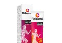 Flekosteel - ingredientes - funciona - preço - comentários - em Portugal - celeiro