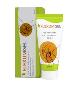 Flexum Gel - opiniões - funciona - preço - onde comprar - em Portugal - farmacia