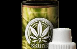 Skunk CBD - opiniões - funciona - preço - onde comprar - em Portugal - farmacia