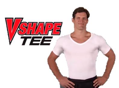 V-Shape tee - opiniões - funciona - preço - forum - comentários