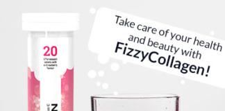 FizzyCollagen+ - opiniões - onde comprar - preço - em Portugal - farmacia - funciona