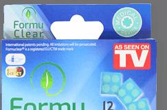 FormuClear - opiniões - funciona - preço - onde comprar - em Portugal - farmacia