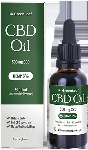 Green Leaf CBD Oil - forum - opiniões - comentários