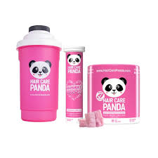 Hair Care Panda - preço - onde comprar - farmacia - opiniões - funciona - em Portugal
