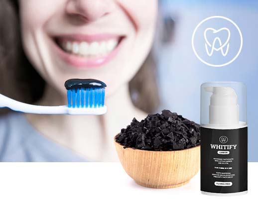 Whitify Carbon - celeiro - farmacia