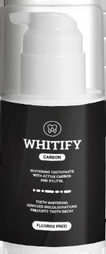 Whitify Carbon - forum - comentários - opiniões
