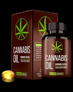 Cannabis Oil - forum - comentários - opiniões