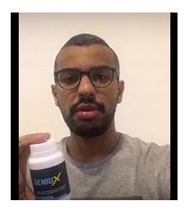 GeniuX - ingredientes - como tomar - funciona