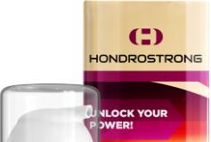 Hondro Strong - funciona - preço - em Portugal - opiniões - onde comprar - farmacia