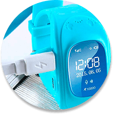 Kids Smartwatch GPS - em Portugal - onde comprar