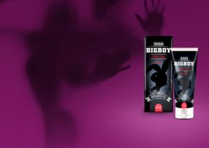 Bigboy Gel - celeiro - farmacia