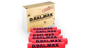 D-Bal Max - funciona - preço - onde comprar - opiniões - em Portugal - farmacia
