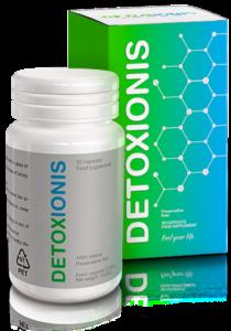 Detoxionis - onde comprar - em Portugal - farmacia - opiniões - funciona - preço