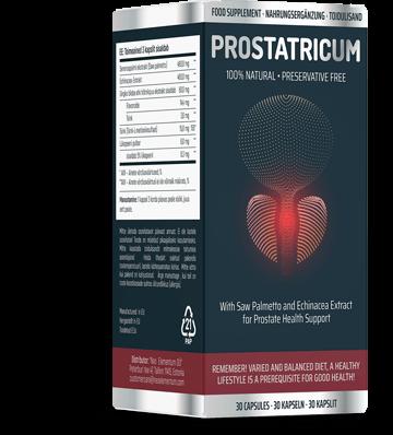 Prostatricum - forum - opiniões - comentários