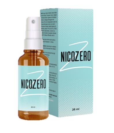 NicoZero- funciona - em Portugal - preço - opiniões - farmacia - onde comprar