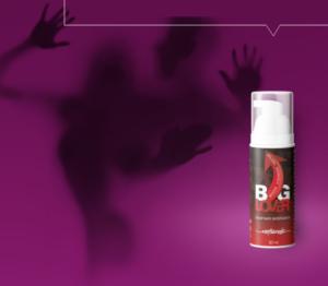 Big Lover - farmacia - celeiro