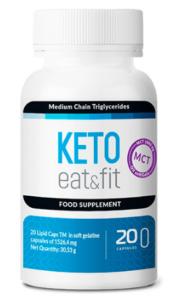 Keto Eat&Fit - forum - opiniões - comentários