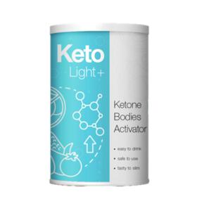 Keto Light+ - forum - opiniões - comentários