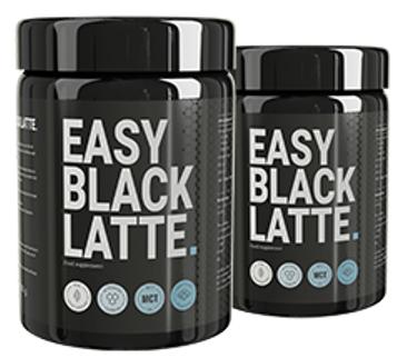 Easy Black Latte - comentários - forum - opiniões