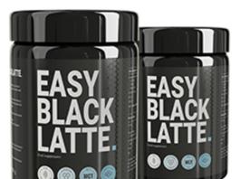 Easy Black Latte - onde comprar - preço - opiniões - funciona - em Portugal - farmacia