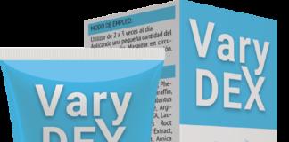 Varydex - preço - opiniões - funciona - em Portugal - farmacia - onde comprar