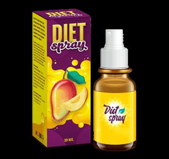 Diet Spray - forum - opiniões - comentários