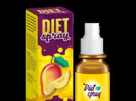 Diet Spray - opiniões - funciona - em Portugal - farmacia - preço - onde comprar