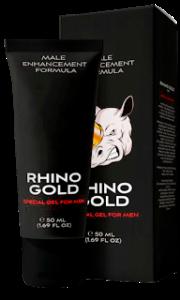 Rhino Gold Gel - opiniões - forum - comentários