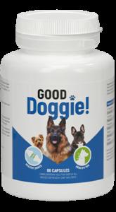 Good Doggie - comentários - forum - opiniões