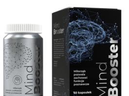 Mind Booster - farmacia - funciona - opiniões - onde comprar - em Portugal - preço