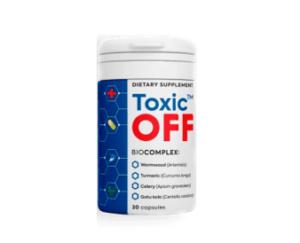 Toxic Off - comentários - forum - opiniões