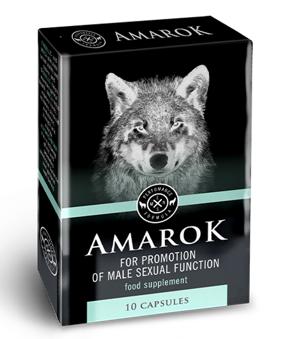 Amarok - funciona - onde comprar - em Portugal - opiniões - farmacia - preço