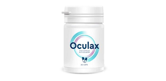 Oculax - forum - comentários - opiniões