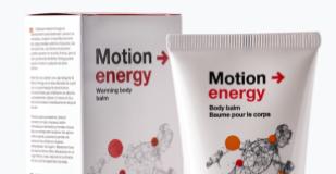 Motion Energy - funciona - onde comprar - em Portugal - opiniões - farmacia - preço