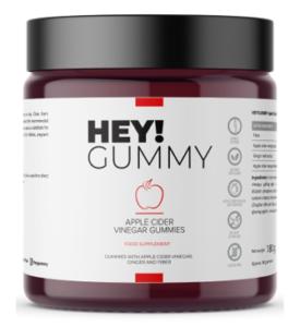Hey!Gummy - opiniões - forum - comentários
