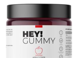 Hey!Gummy - preço - funciona - onde comprar - em Portugal - opiniões - farmacia