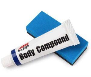 Body compound - comentários - opiniões - forum
