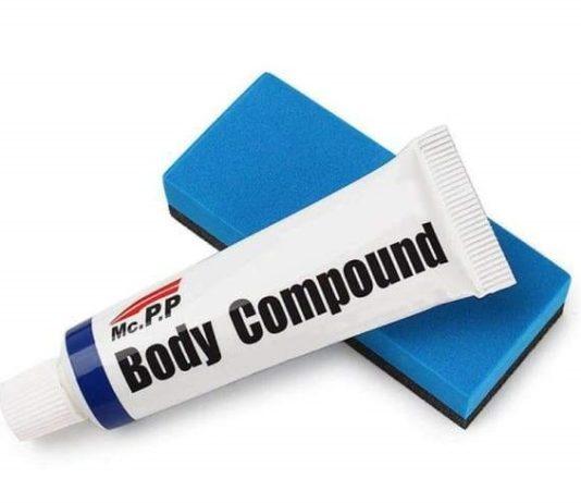 Body compound - funciona - preço - onde comprar - em Portugal - opiniões
