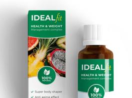 IdealFit - em Portugal - farmacia - opiniões - funciona - preço - onde comprar