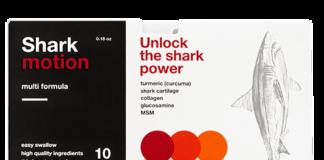Shark Motion - preço - onde comprar - opiniões - funciona - em Portugal - farmacia