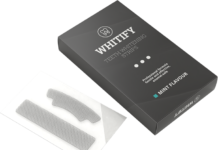 Whitify Strips - opiniões - em Portugal - farmacia - funciona - preço - onde comprar