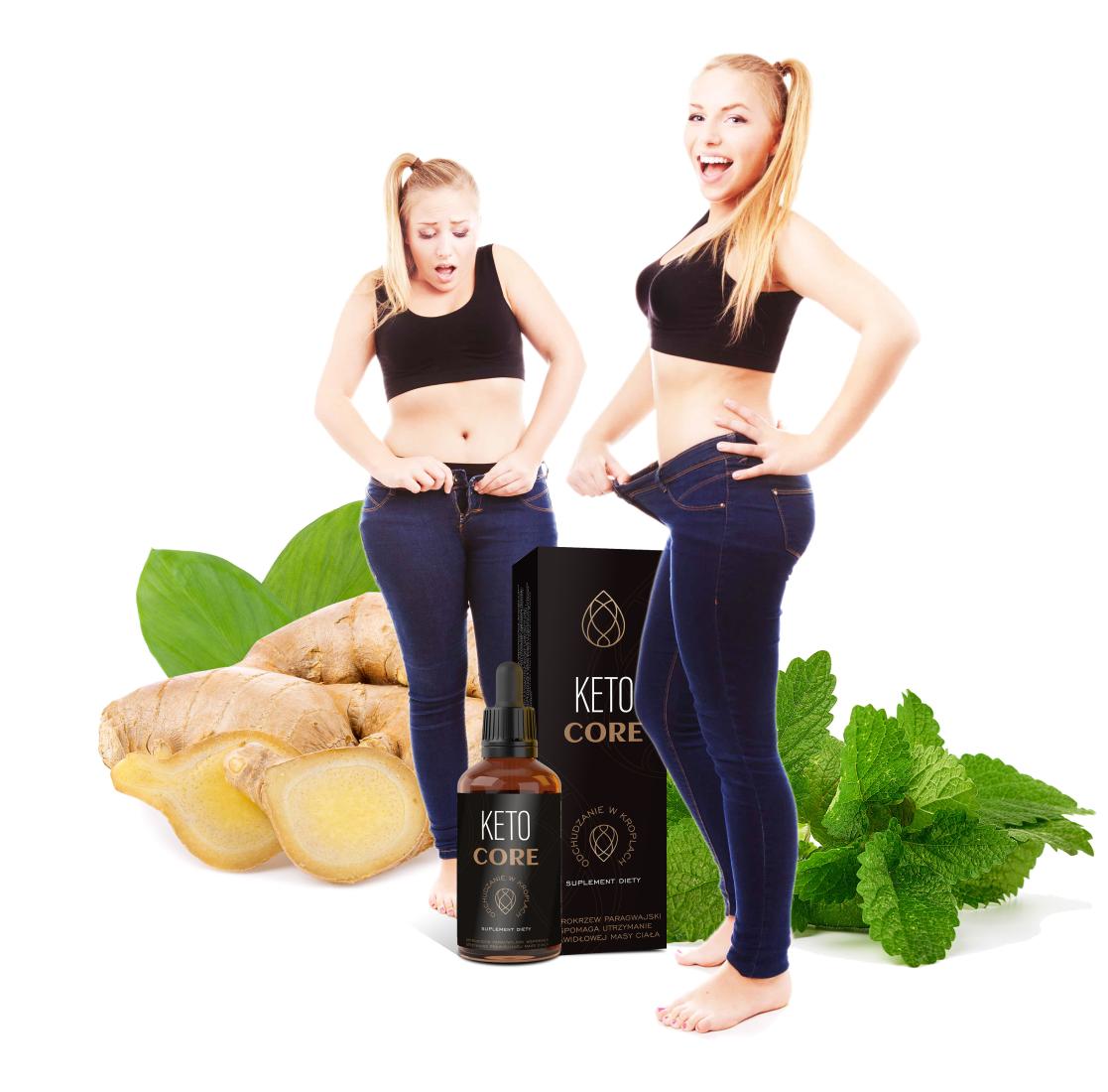 Keto Core - farmacia - celeiro