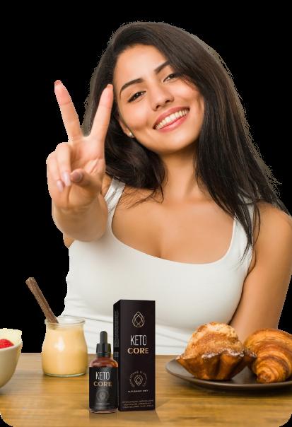 Keto Core - ingredientes - como tomar - funciona