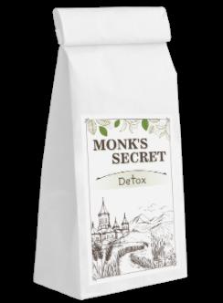 Monk's Secret Detox - forum - opiniões - comentários
