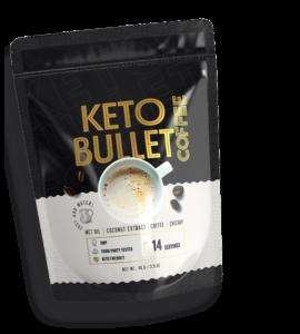 Keto Bullet - forum - opiniões - comentários