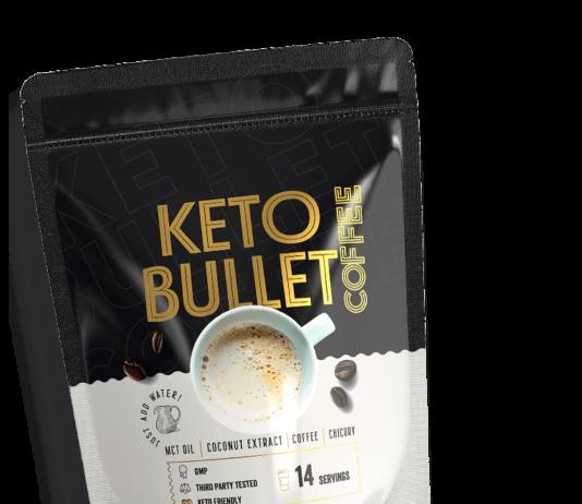 Keto Bullet - opiniões - em Portugal - preço - onde comprar - farmacia - funciona